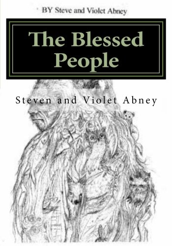 The Blessed People: Mr Steven A Abney; Mrs Violet G Abney