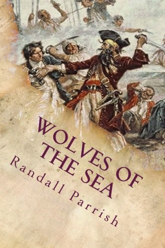 9781512143256: Wolves of the Sea