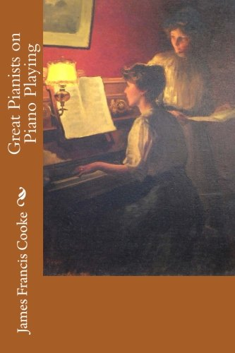 9781512145465: Great Pianists on Piano Playing
