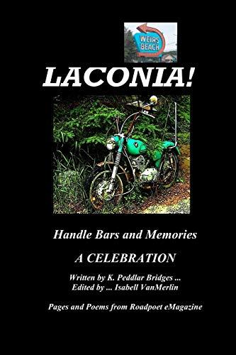 9781512145540: Laconia!: Handlebars and Memories