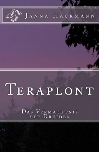 9781512152265: Teraplont: Das Vermächtnis der Druiden