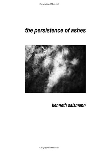 9781512152791: The Persistence of Ashes: Poems