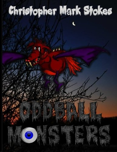 9781512153422: Oddball Monsters: A Monster Picture Book for Children