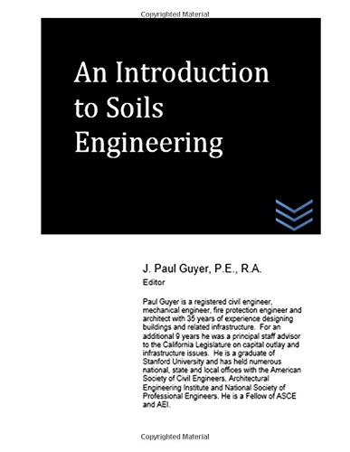 9781512154429: An Introduction to Soils Engineering