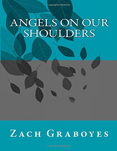 9781512155341: Angels On Our Shoulders