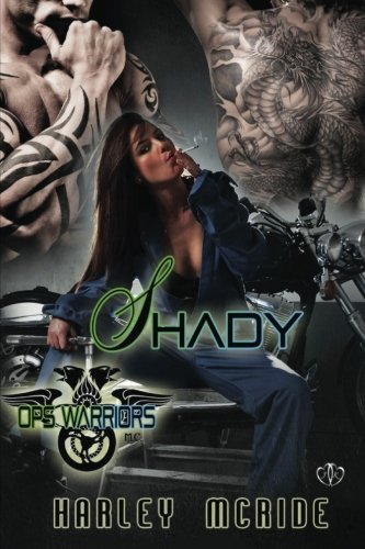 9781512156485: Shady (OPS Warriors) (Volume 3)