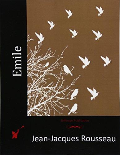 9781512156539: Emile
