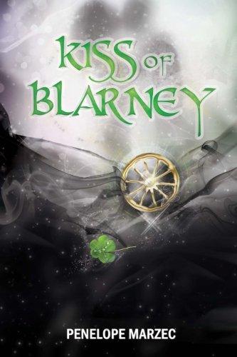 Kiss of Blarney: Penelope Marzec