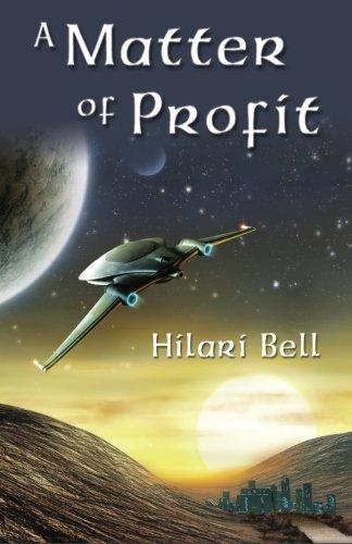 9781512158915: Matter of Profit