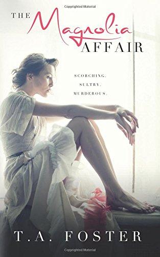 9781512159646: The Magnolia Affair