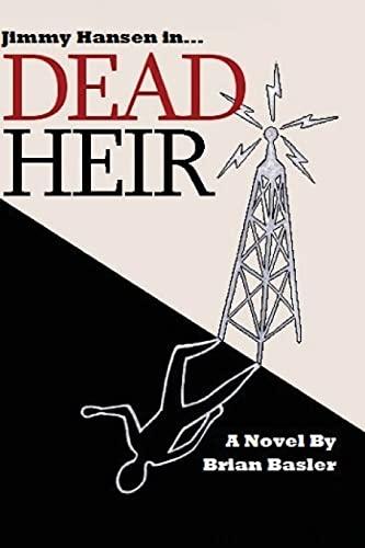 9781512160093: Dead Heir (Jimmy Hansen series) (Volume 2)