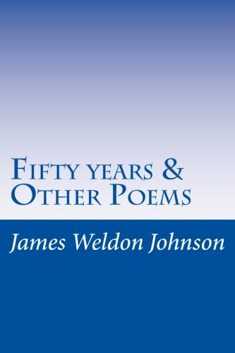 9781512160819: Fifty years & Other Poems