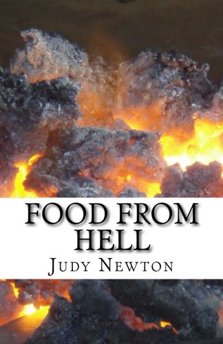 9781512168563: Food From Hell