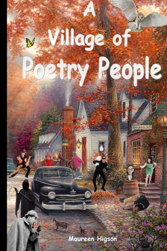 9781512170641: A Village of Poetry People
