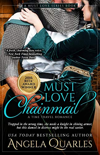 9781512170849: Must Love Chainmail: A Time Travel Romance (Must Love Time Travel) (Volume 2)