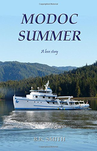 9781512171730: Modoc Summer: A love story
