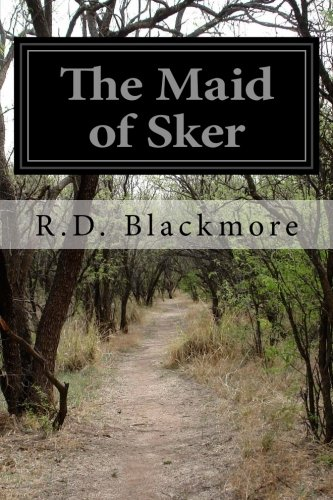 9781512172096: The Maid of Sker