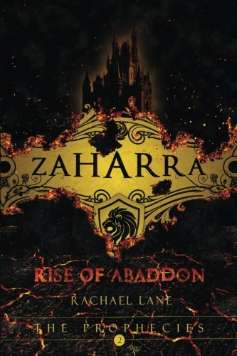 9781512172904: Rise of Abaddon: The Prophecies Book Two (The Prophecies Trilogy) (Volume 2)