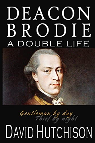 9781512175172: Deacon Brodie: A Double Life