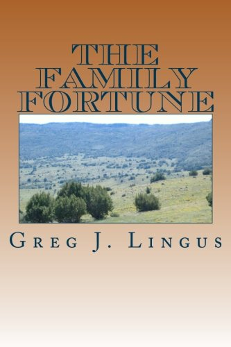 9781512175592: The Family Fortune