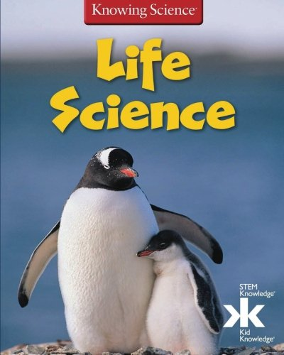 9781512175776: Life Science (Knowing Science eBooks)