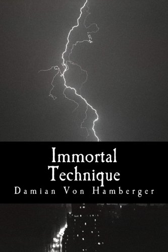 9781512178616: Immortal Technique