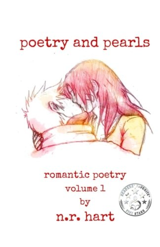 9781512179279: poetry and pearls: romantic poetry