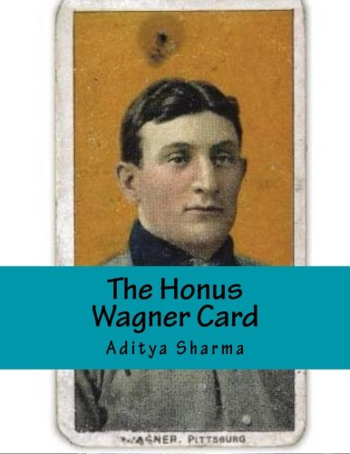 9781512180404: The Honus Wagner Card