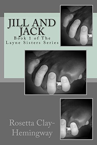 9781512181098: Jill and Jack (The Layne Sisters) (Volume 1)