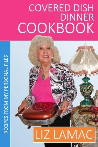 9781512182866: Covered Dish Dinner Cookbook