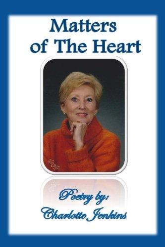 Matters of the Heart: Jenkins, Charlotte