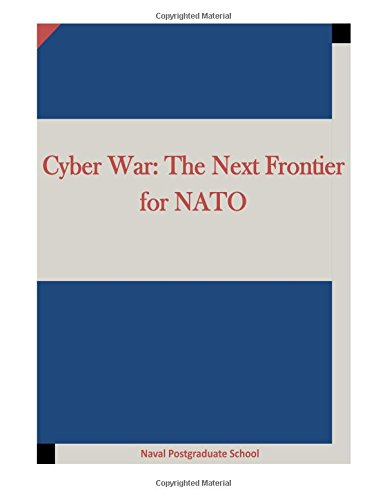 9781512183122: Cyber War: The Next Frontier for NATO