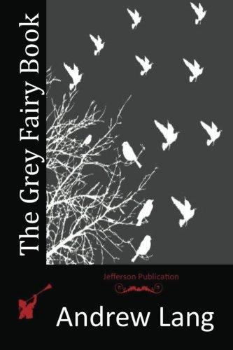 9781512188998: The Grey Fairy Book