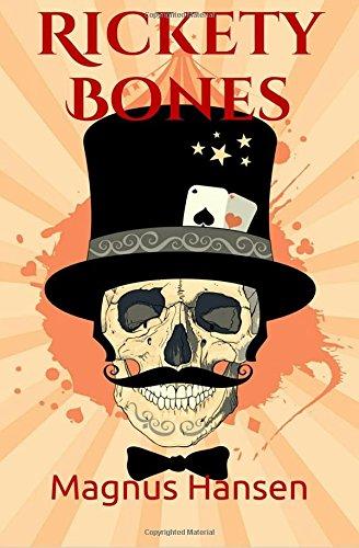 9781512189711: Rickety Bones