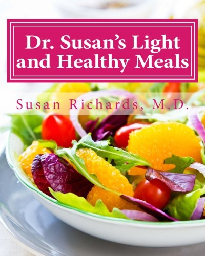 9781512190236: Dr. Susan's Light and Healthy Meals