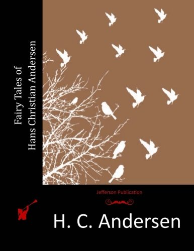 9781512190755: Fairy Tales of Hans Christian Andersen