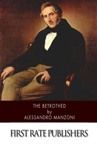 9781512193114: The Betrothed