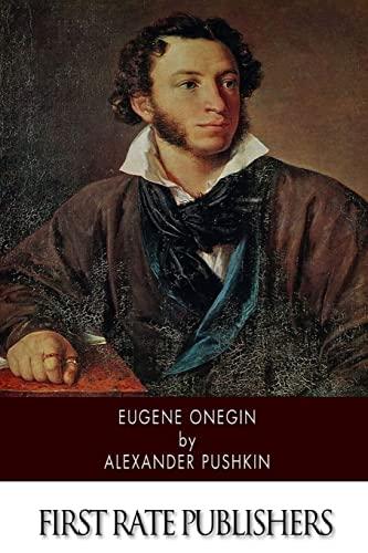 9781512193244: Eugene Onegin