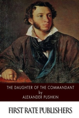 9781512193251: The Daughter of the Commandant