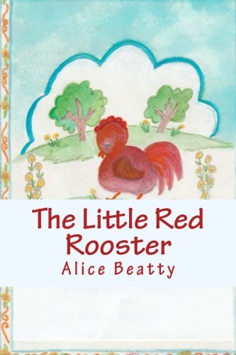 9781512193459: The Little Red Rooster
