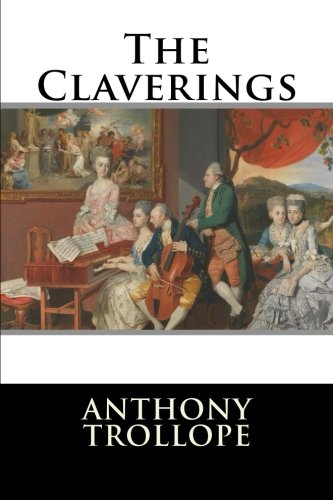 9781512198386: The Claverings