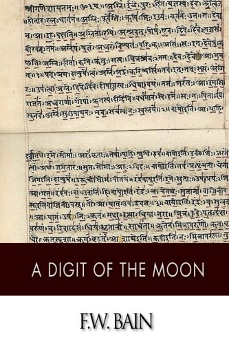 9781512198485: A Digit of the Moon