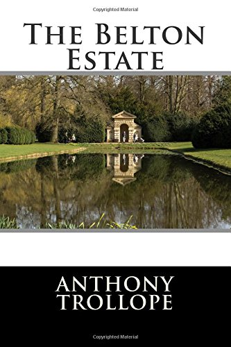 9781512198522: The Belton Estate