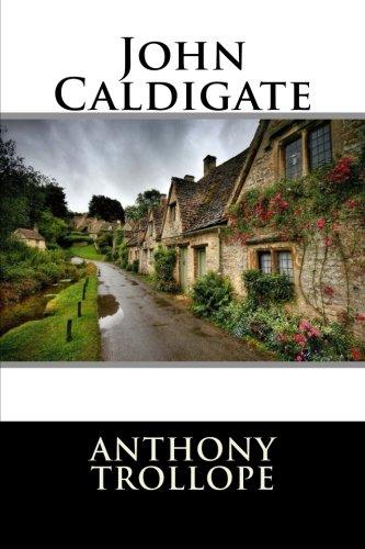 9781512199673: John Caldigate