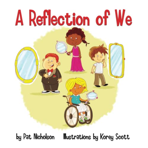 9781512200652: A Reflection of We