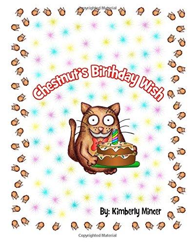 9781512203707: Chestnut's Birthday Wish