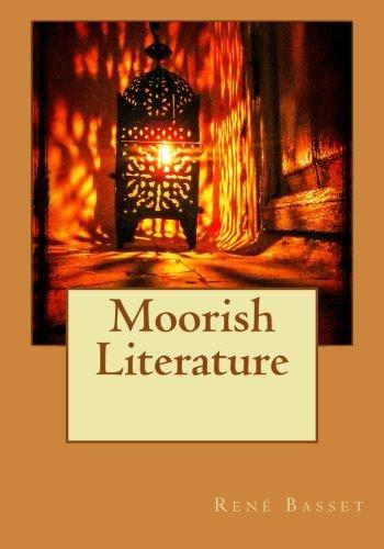 Moorish Literature: René Basset