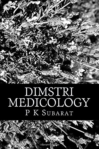 Dimstri Medicology: Subarat, Mr P.