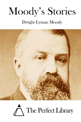 9781512206692: Moody's Stories (Perfect Library)