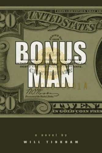 Bonus Man (Americana) (Volume 3): Will Tinkham